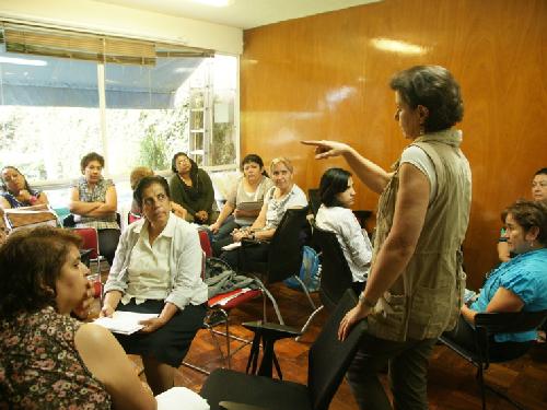 Proyecto Educa en Cd. De México